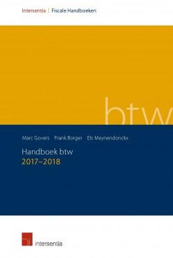 Handboek btw 2017-2018