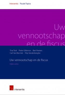 Uw vennootschap en de fiscus (vijfde editie)