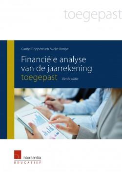 Financiële analyse van de jaarrekening toegepast