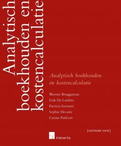 Analytisch boekhouden en kostencalculatie, 14de ed