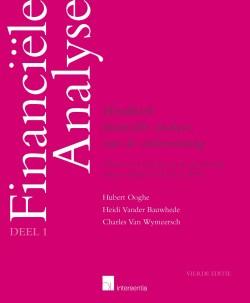 Handboek financiële analyse van de onderneming