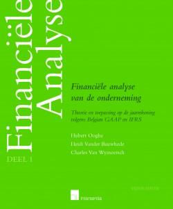 Financiële analyse van de onderneming, 5de ed (2 dln)