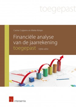 Financiële analyse van de jaarrekening toegepast (vijfde editie)