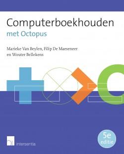 Computerboekhouden met Octopus (vijfde editie)